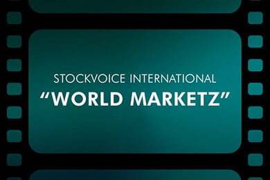 武部力也出演「WORLD MARKETZ(4/21)」配信中